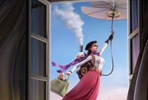 Oh so steamy ... steampunk that is / by Monica McCurry