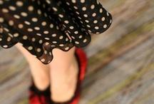 Dresses / by Kathryn Andersen