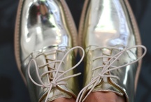 Shoes / by Kathryn Andersen