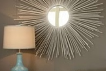 Furniture & Home Accessories  / by Kathryn Andersen