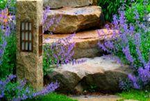 Garden and such.....
