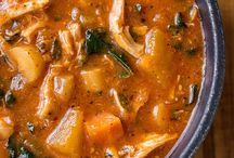 Meal Ideas / by Debbie Snedden, Ramsauer Reed