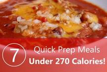 FOOD: Fast, fun and fab! / Recipes,tricks, tips,crock pot,all kinds of food / by Sandra Coffelt