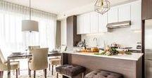 I Projets d'envergure I / Les produits Italbec dans différents projets commerciaux et résidentiels / Italbec products featured in commercial and residential projects