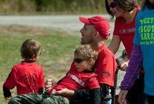 Walks to Defeat ALS