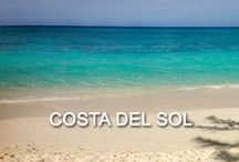 - Captivating Costa Del Sol - / Some of our favourite Costa Del Sol hotels & activities