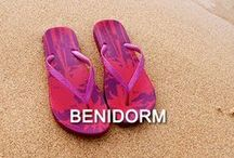 - Best of Benidorm - / Some of our favourite Benidorm hotels, we think you'll agree, it's nothing like the TV show.