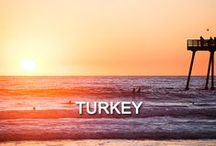 - Tantalizing Turkey - / Some of our favourite Turkey hotels