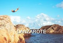 - Lovely Lanzarote - / Some of our favourite Lanzarote hotels