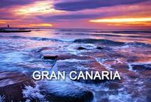 - Glorious Gran Canaria - / Some of our favourite Gran Canaria hotels