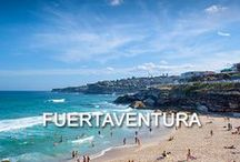 - Fantastic Fuerteventura - / Some of our favourite Fuerteventura Hotels & activities