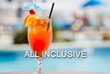 - All-Inclusive - / All in for your next holiday? Here's some great places to go All-Inclusive