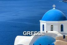 - Gorgeous Greece - / Bit of Greek island hopping anyone?
