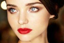 Make Up / Beautiful make up