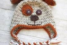 Crochet  / by Sarah Rangel