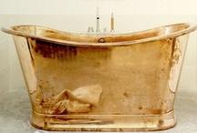 Run a Bath / by Dunia Gatica