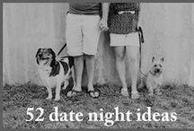 Date Ideas / by Becca Joy