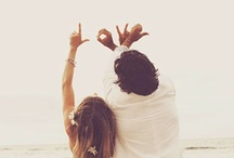 L.O.V.E. / All you need is LOVE!