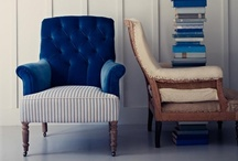 Fabric & Upholstery ideas / by Urban Tastes Home & Furnishings