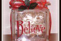 Christmas ideas / by Debbie Snedden, Ramsauer Reed