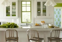 Kitchen Ideas / by Dawna Reeves