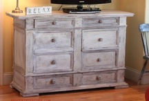 Furniture makeovers & DIY