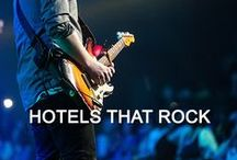 - Hotels That Rock - / Ibiza Rocks and Mallorca Rocks are kicking off again for another year of fantastic parties!