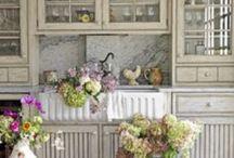 Kitchen ideas / by Debbie Snedden, Ramsauer Reed