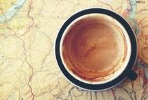 Guatemala Coffee is the Best / We are partial to Guatemalan coffee beans. #cafe #coffee