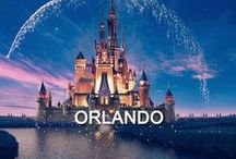 - Outstanding Orlando - / What do you get if you mix Mickey Mouse with lots of excitement, sprinkle in some magic and then top it off with sunshine? Orlando, Florida!