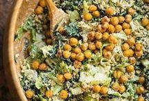 Healthy Food / Follow me on Instagram @galasblog