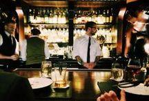 Nos restos #bars préférés à #Montréal / by Minibulles Infolettre
