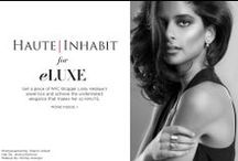 Haute Inhabit for eLUXE / Featuring the Connected Collection designed by Haute Inhabit, brought to you by eLUXE.