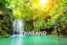 - Treasured Thailand - / Some stunning places to stay in Thailand