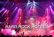 - Hard Rock Hotels - / Some of our favourite all inclusive Hard Rock Hotels