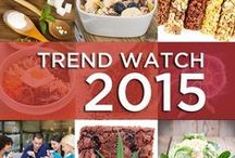 Food Trends: 2015 / Our team here at Skillet has finally narrowed down the Food Trends we predict will be heating up 2015. Sneak a peek at our Top 5 line-up on the blog!