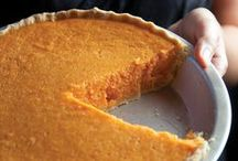 Thanksgiving Pie Recipes