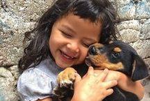 Pets in La Limonada / #PetParenthood #AnimalLover #Puppies #Kitty #Bunnies #Birds