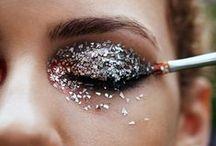 Eyes Make-up / Eye Makeup !