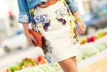 Fashion - Skirt