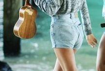 Fashion - Shorts