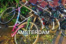 - Amazing Amsterdam - / Amsterdam wanderlust!