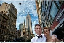LOCATIONS: NEW YORK CITY / All photographs by Photomuse     Engagement and Wedding Sessions Throughout NYC