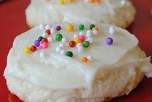 Cookies / by Debbie Snedden, Ramsauer Reed