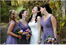 Wedding Inspiration: Purples / Wedding Inspiration in Purple
