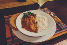 Guatemala Recipes