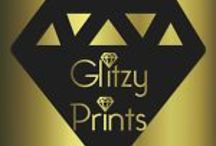 GLITZY PRINTS- Wall Art & Invitations designed by me! / Visit my Etsy store for unique wall art and invitations designed with love by me! Specialising in gold hand-foiled prints to add a touch of glamour to your home. I also love to create bright and beautiful wall art for nurserys and children's rooms.  https://www.etsy.com/shop/GlitzyPrints