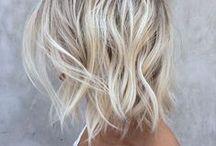 Beach Waves / Beach waves hairstyles !