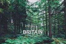 - Beautiful Britain - / Britain is beautiful. You don't always have to go abroad to find great hotels and fun things to do!