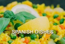 - Traditional Spanish Dishes - / Re-create your holiday cuisine and try these traditional Spanish dishes at home.